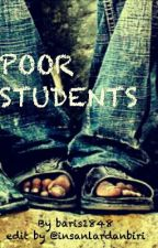 Poor Students by baris1848