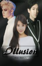 Illusion (Alcala Series 1) by strawberISHA