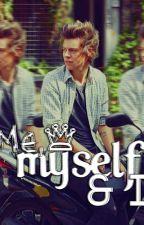 Me,Myself & I |Haylor version| by moonlight-freak