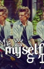 Me,Myself & I |Haylor version| by moonlight-freak