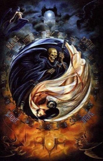 Image Ange Et Demon ange et démon amour impossible - lalaa - wattpad