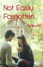 Not Easily Forgotten by keys15