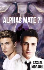 Alphas Mate ?! (boyxboy) by CasualKidrauhl