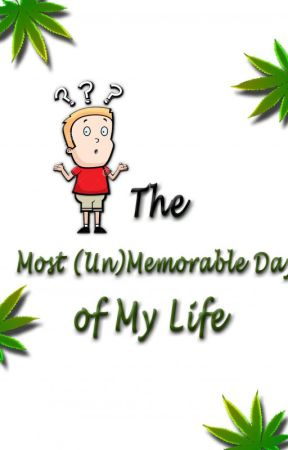 my memorable day