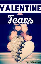 Valentine Tears by Talinghaga