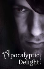Apocalyptic Delight by NKRobby