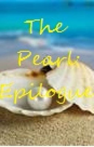 the pearl epilogue Buy hong kong: epilogue to an empire main by jan morris (isbn:  9780571246496) from  captain elliot and the founding of hong kong: pearl of  the orient.