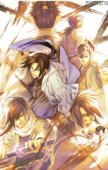 Demons (A Hakuouki fan-fic)