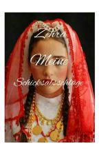 Zehra -  Meine Schicksalsschläge by _Skurta_