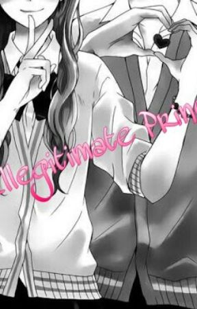 His Illegitimate Princess (A Tora Igarashi Fanfic) {DISCONTINUED} by XHeavenlyDreamsX