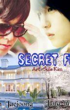 Secret Fire by suliskim