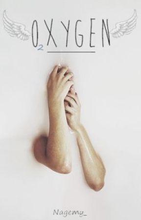 O²xygen by Nagemy_