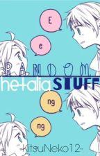 Random Hetalia Stuff by KitsuNeko12