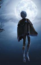 Why Me? (Jack Frost Love Story) by Jackfrostfrozeme