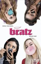 BRATZ by liv_love_books
