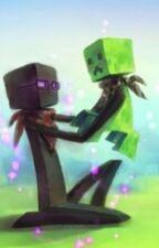 A Love Story of Creeper by SwaggyRenn