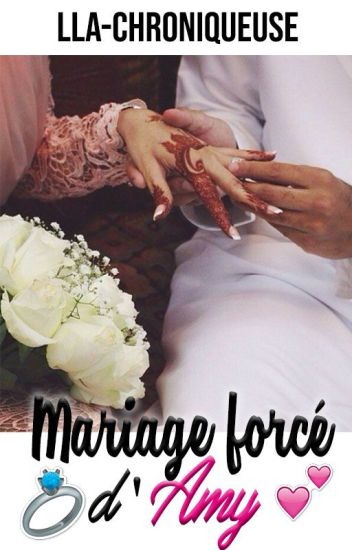 Mariage forcé d'Amy