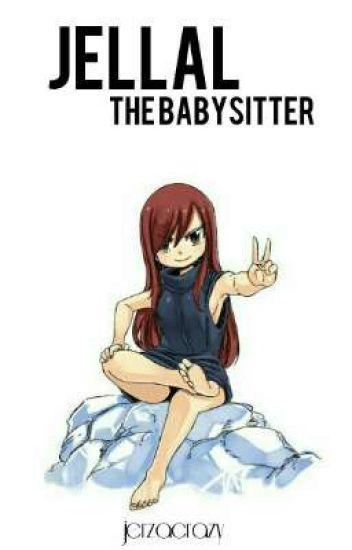 Jellal the Babysitter