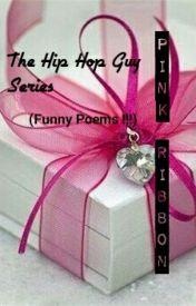 Hip Hop Guy Series by auzora_shipra_tsuki