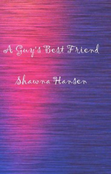 A Guy's Best Friend by Shawna Hansen, Chapter 1