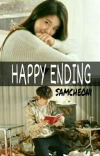 Happy Ending by chamsaey