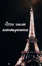 Little Dallas  by adorablygrande