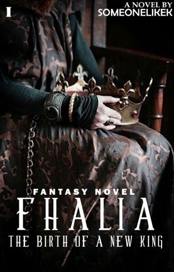 Fhalia (Book #1)