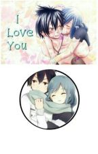 I love you {Gruvia fanfic} by amateur-writer