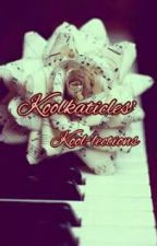 Koolkaticles Koollections by Koolkaticles
