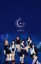 The 6 Star Girls (GFriend FF) by queenkimx