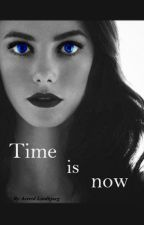 Time is now by Astrid_Lindbjerg