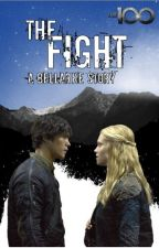 1. The Fight-Bellarke Fanfiction by jordazfen