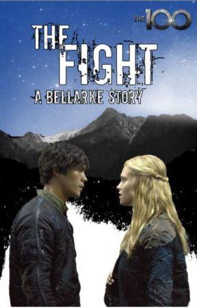 1. The Fight-Bellarke Fanfiction by jordazfen