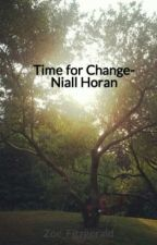 Time for Change- One Direction by Zoe_Fitzgerald