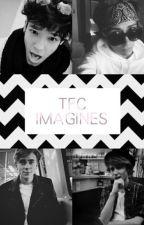 TFC Imagines by blue_fluffy_unicornx
