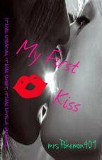 My First Kiss by DarkestFantasy