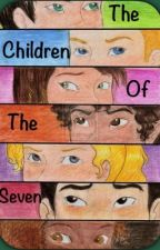 The Children of the Seven by inez1025