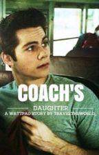 Coach's Daughter [Stiles Stilinski, Dutch/Nederlands] by traveltheworld_