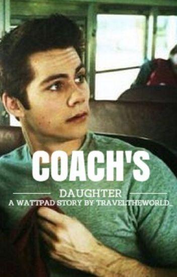 Coach's Daughter [Stiles Stilinski, Dutch/Nederlands]