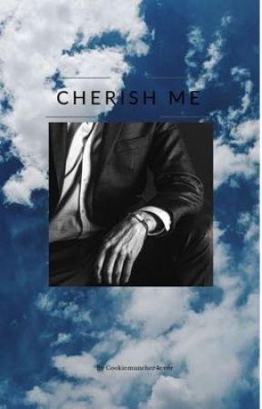 Cherish me (manxman) by cookiemuncher4ever