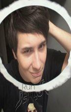 Run a DANfiction by Emisntonfire