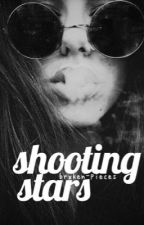 shooting stars (girlxgirl one-shot) {english} ✔️ by brxken-pieces