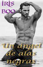 Un ángel de alas negras by Irisboo