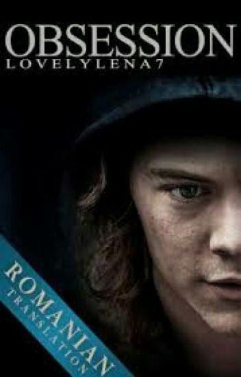 Obsession [Harry Styles] română