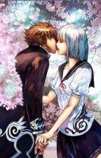 Cherry Blossoms by -Arata-