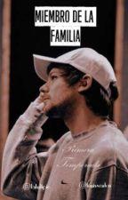 [ Terminada] Miembro de la familia(Louis Tomlinson y tu) by lalulipio