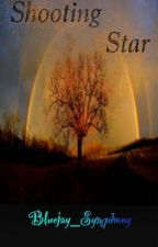 Shooting star by BluejaySymphony