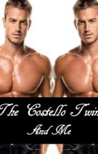The Costello Twins and Me by mackLOVEtacos