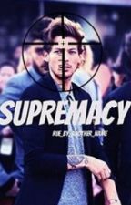 Supremacy (In French) by itwerkingnarry