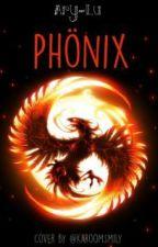 Phönix by Ary-Lu